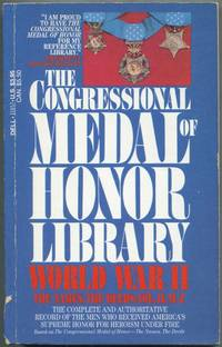 image of The Congressional Medal of Honor Library: World War II: The Names, The Deeds, Volume II, M-Z