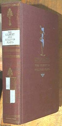 image of Book and Lyrics of the Best-Known Gilbert & Sullivan Operas and the Bab Ballads