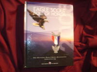 Eagle Scout Roll of Honor. Central Region. With CD. National Eagle Scout Directory. 2008