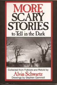image of More Scary Stories to Tell in the Dark