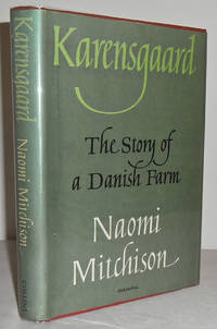 image of Karensgaard : the story of a Danish Farm