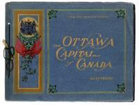 Ottawa, The Capital of Canada, Illustrated
