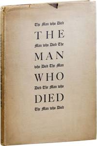 The Man Who Died [alt. title: The Escaped Cock]
