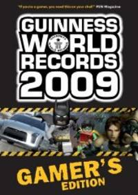 image of Guinness World Records Gamer's Edition 2009