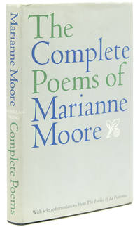 The Complete Poems of ..