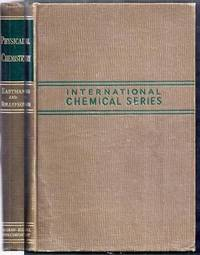 Physical Chemistry. First Edition