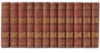 The Book of the Thousand Nights and a Night. The Illustrated Library Edition. 12 volume set