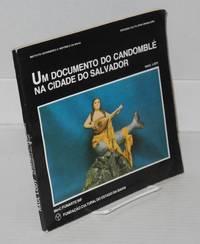 Um documento do candomble na cidade do Salvador