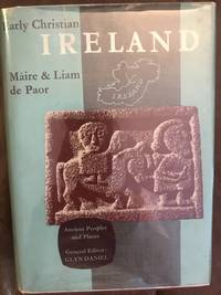 image of Early Christian Ireland. Ancient Peoples and Places.