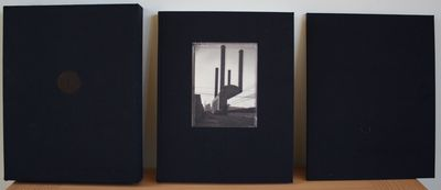 4AD, N.p., 1997. Fine. First Edition, Limited edition: No. 8 of 50 copies signed by the photographer...