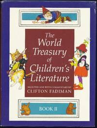 The World Treasury Of Children's Literature Vols. 1 And 2