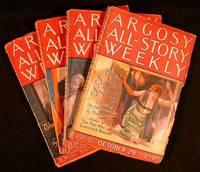 image of The Efficiency Expert [Argosy All-Story Weekly, Four Installments]