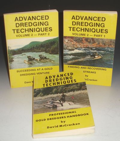 ABAA   Advance Dredging Techniques: Professional Gold