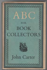 image of ABC For Book Collectors.