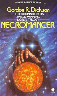 image of Necromancer (Sphere Science Fiction)