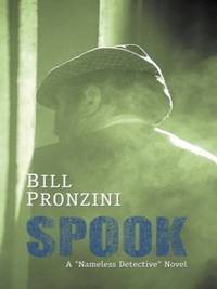 Spook (Thorndike Mystery)