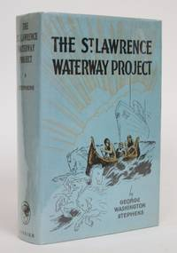 image of The St. Lawrence Waterway Project