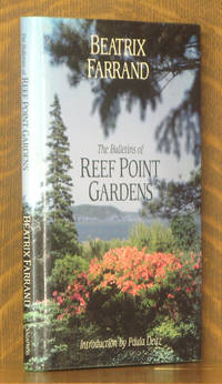 THE BULLETINS OF REEF POINT GARDENS