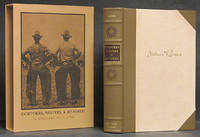 Cowpokes, Nesters, & So Forth (Limited ed., slipcased) by  Judge Orland L Sims - Signed First Edition - 1970 - from Schroeder's Book Haven (SKU: E3184)