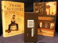 Frank McCourt ; Double volume Box set of ' Tis and Angela's Ashes.