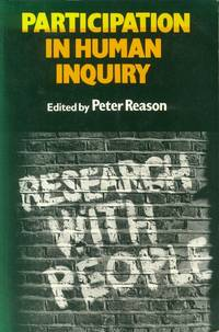 image of Participation in Human Inquiry