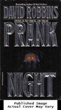 image of Prank Night (Leisure Horror)