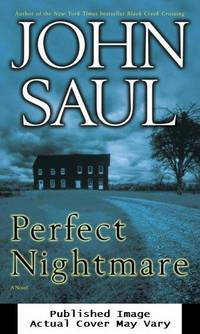 image of Perfect Nightmare: A Novel