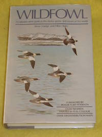 Helm, Wildfowl, An identification guide to the ducks, geese and swans of the world.