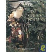 image of The Spirit of Christmas: Creative Holiday Ideas, Book 7