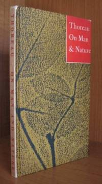 Thoreau on Man and Nature