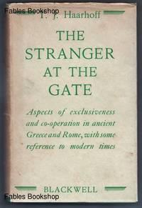 THE STRANGER AT THE GATE.
