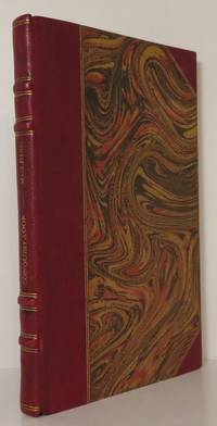 CONQUISTADOR by  Archibald MacLeish - First Edition; Third Impression - 1932 - from Evolving Lens Bookseller and Biblio.com