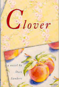 Clover (Large Print) by  Dori Sanders - Hardcover - Large Print Edition - 1990 - from Orielis' Books (SKU: 003223)