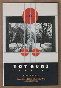 image of Toy Guns: Stories