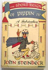 image of The Short Reign of Pippin IV