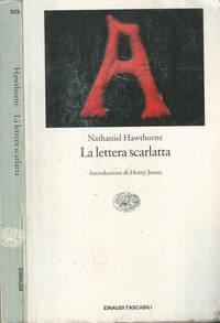 La lettera scarlatta by Nathaniel Hawthorne - 1999 - from Controcorrente Group srl BibliotecadiBabele and Biblio.com