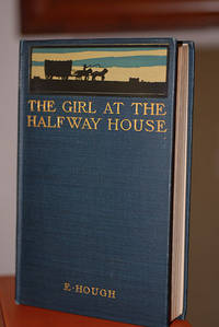 The Girl At The Halfway House