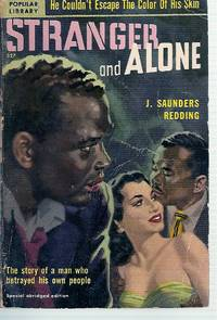 image of Stranger and Alone