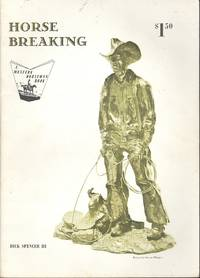 image of Horse Breaking