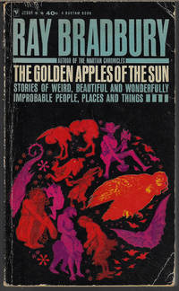 image of THE GOLDEN APPLES OF THE SUN