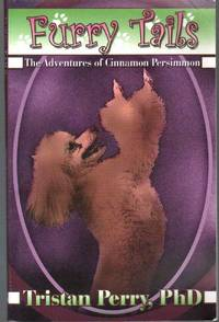 FURRY TAILS The Adventures of Cinnamon Persimmon