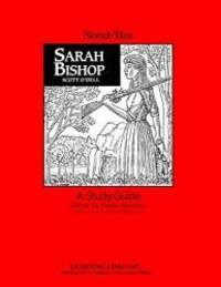 image of Sarah Bishop: Novel-Ties Study Guide