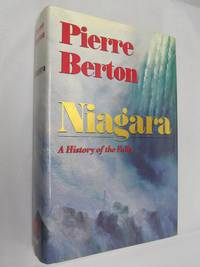 image of Niagara, History of the Falls