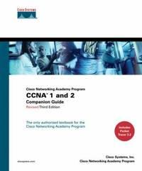 CCNA 1 and 2 Companion Guide