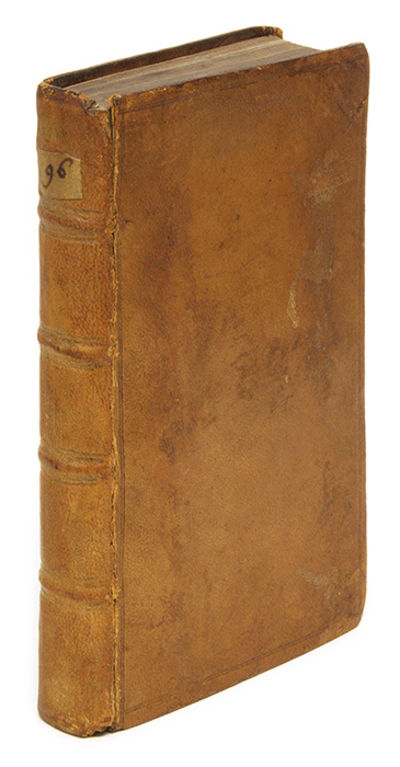 1709. London, 1709.. London, 1709. Influenced Blackstone and Others . Two Dialogues in English Betwe...