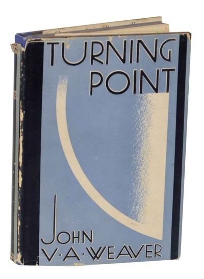 New York: Alfred A. Knopf, 1930. First edition. Hardcover. 69 pages. A collection of poems. A clean ...