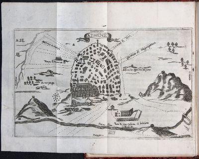 Parma: Galeazzo Rosati, 1688. Hardcover. Very Good. 4to - over 9¾ - 12