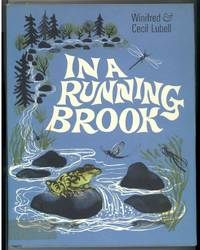 IN A RUNNING BROOK