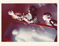 The Rocky Horror Picture Show (Set of five original photographs from the set of the 1975 film)