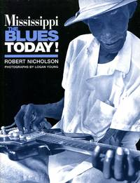 image of Mississippi Blues Today